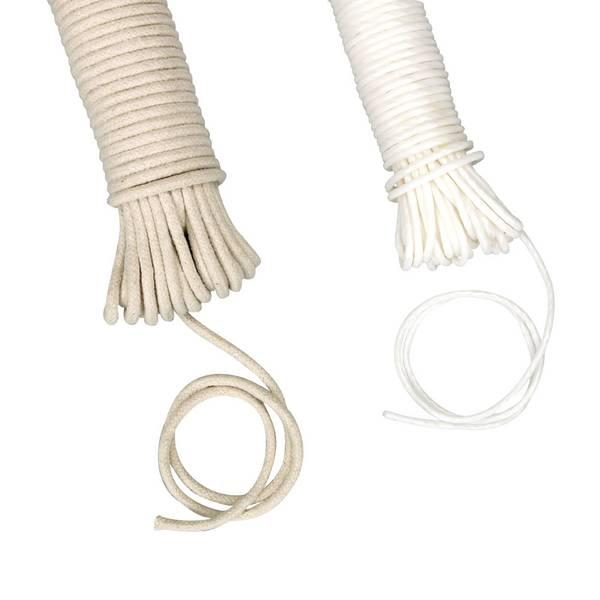 Household Essentials 100 Cotton Clothesline Assortment