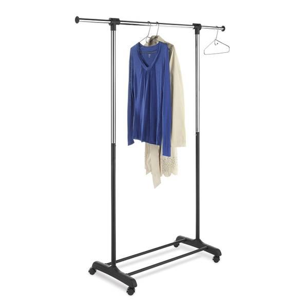 Whitmor Extendable Garment Rack 6021 10150 Blain S Farm Fleet