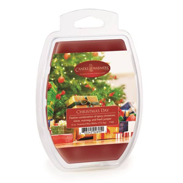 Christmas Day Wax Melt