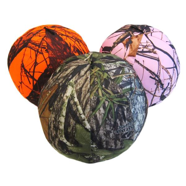 Mossy Oak Ball Dog Toy Assortment