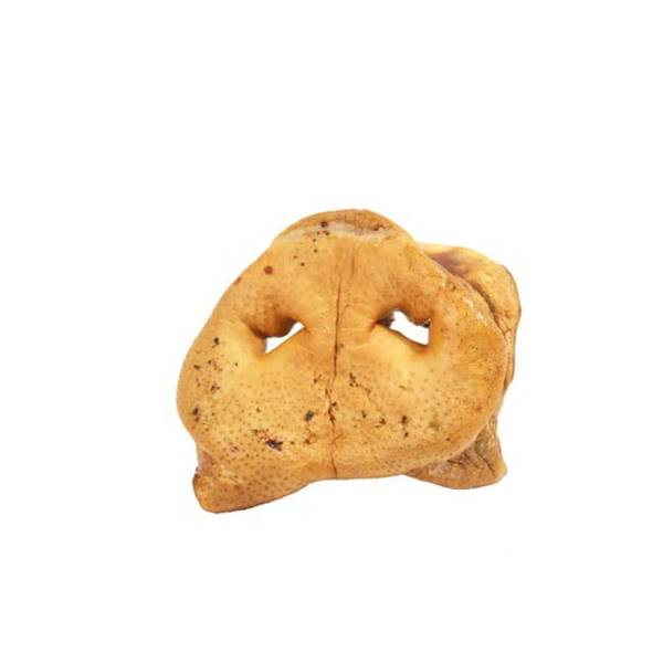 Pig Snout Dog Treat