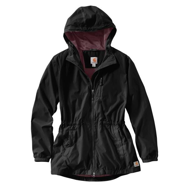 Misses Black Rockford Jacket