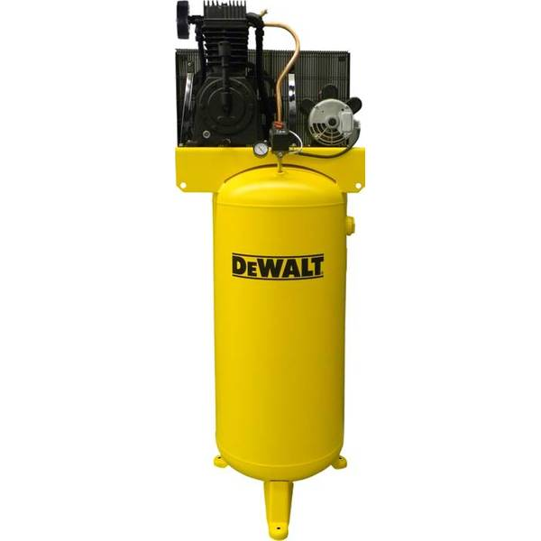 Two-Stage Air Compressor