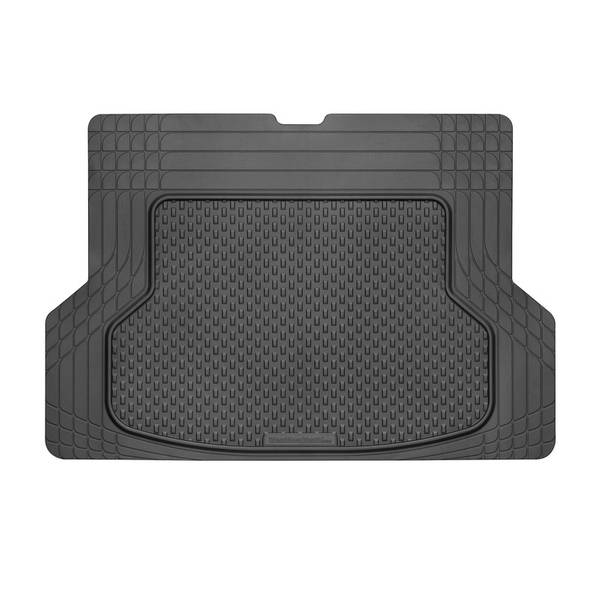 Trim-to-Fit All Vehicle Cargo Mat