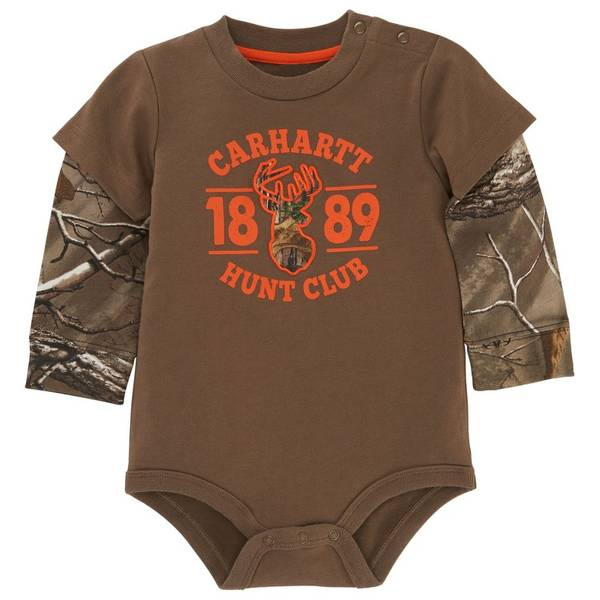 Baby Boys' Hunt Club Bodysuit