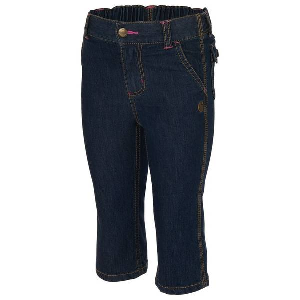 Girls' Slim Fit Jeans