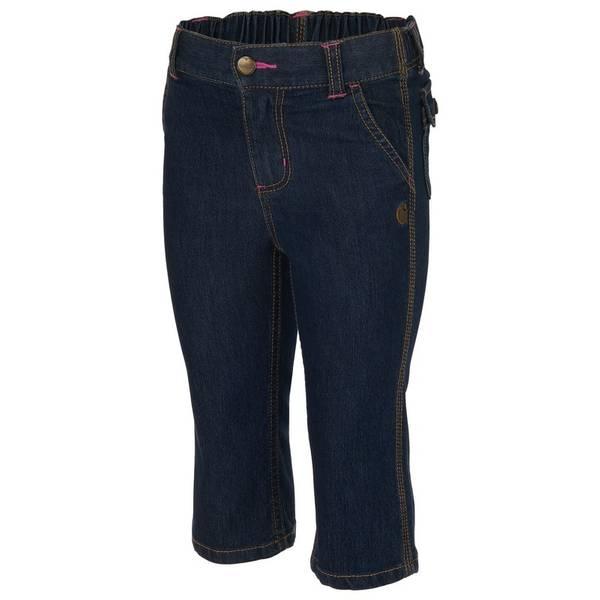 Girls' Slim Fit Jeans