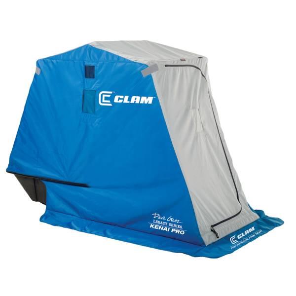 Kenai Pro 1 Man Shelter