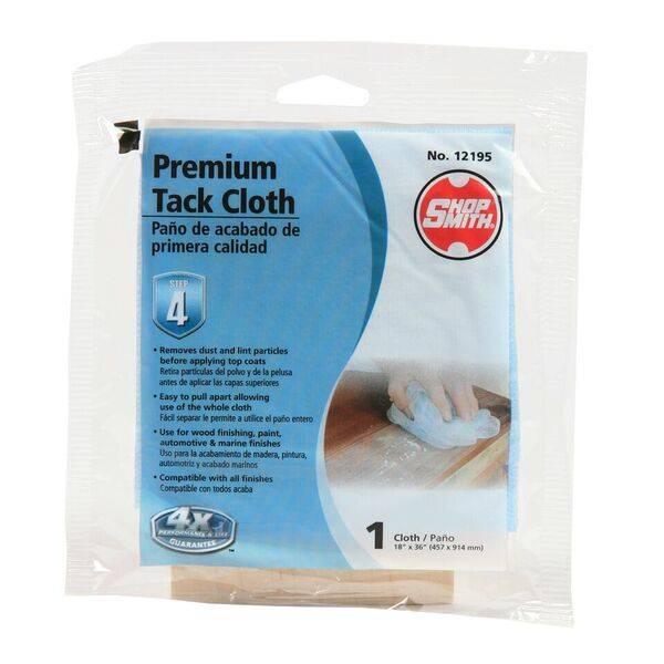 Premium Tack Cloth