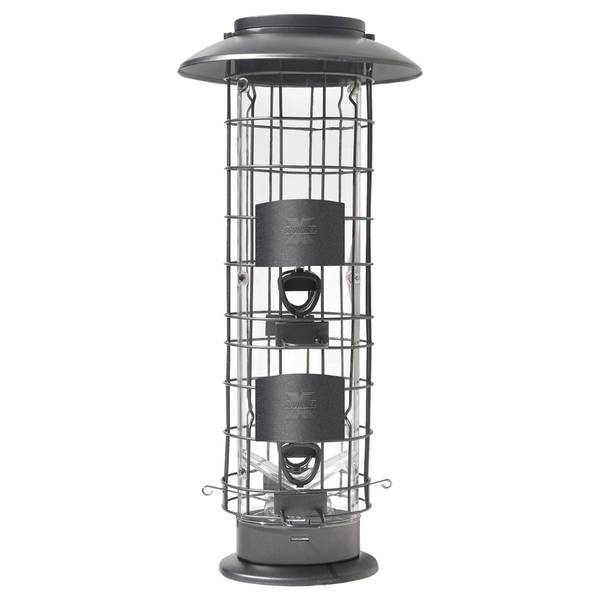 SureFill Squirrel-Proof Bird Feeder