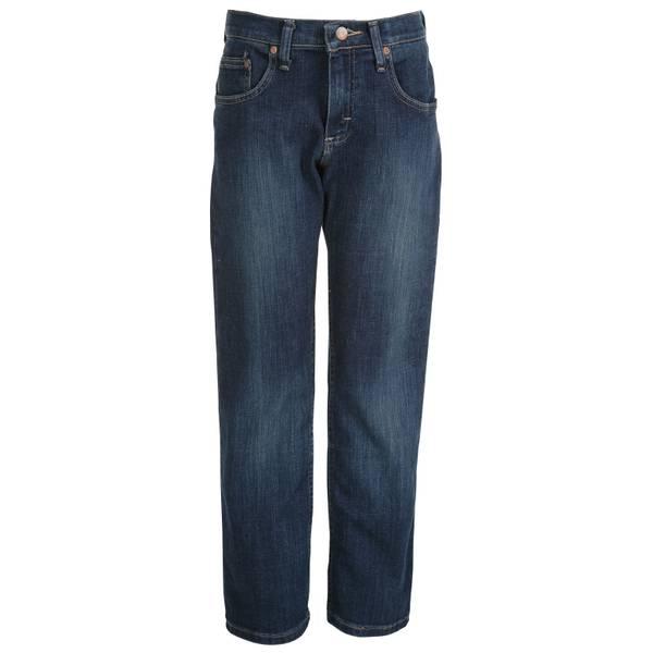 Boys' Handsand Straight Leg Jeans