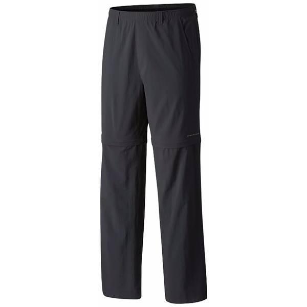 Backcast Convertible Pant