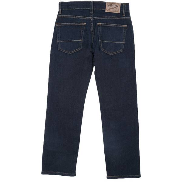 Boys' Athletic Fit Jean