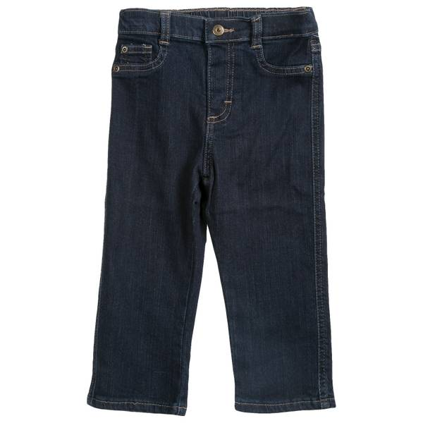 Infant Boys' Dark Alloy Eric Jeans