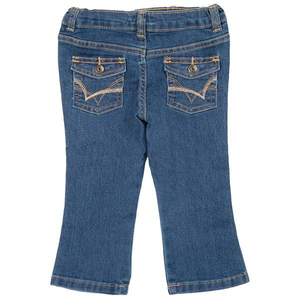 Baby Girls' Willow Bootcut Jeans