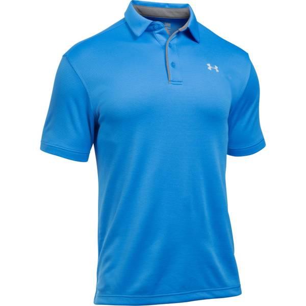 Men's Tech Short Sleeve Polo