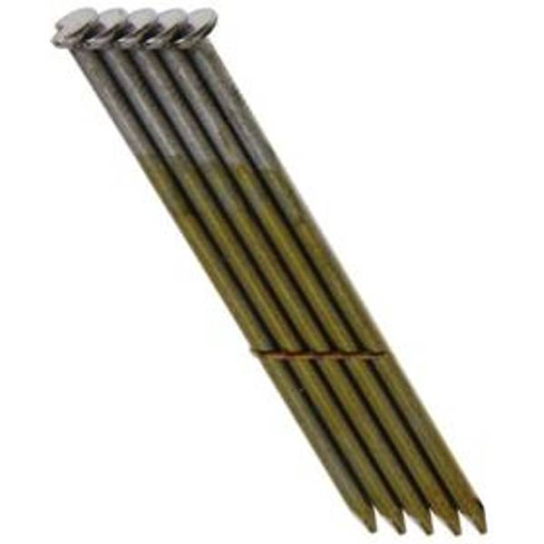 Grip Rite 28 Degree Clipped Head Wire Weld Collated