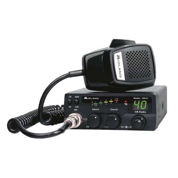 40-Channel CB Radio