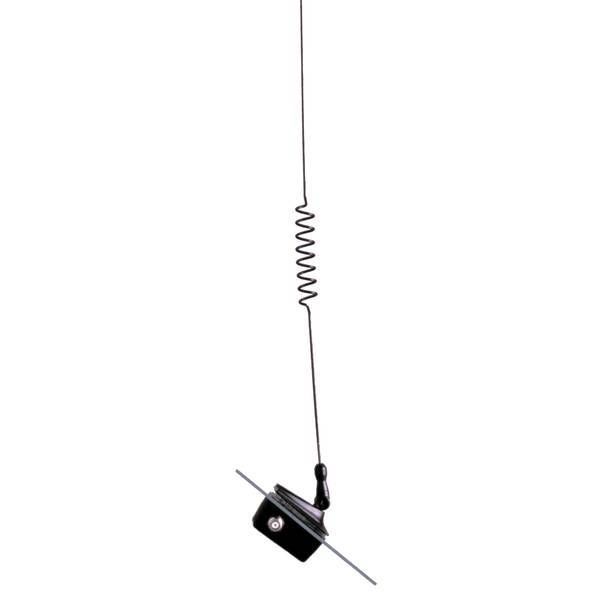 40-Channel Glass-Mount CB Antenna