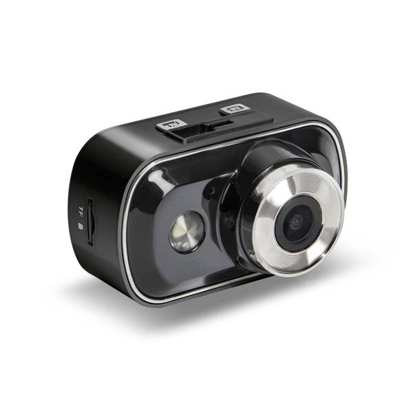 Dual 2-in-1 Sports Action Dash Camera