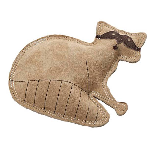 Spot Dura-Fused Raccoon Dog Toy