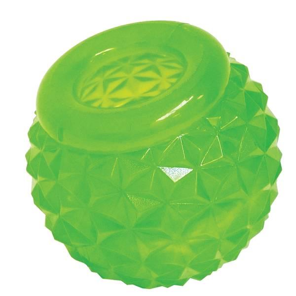 Play 'N Chew Plug Puzzle Ball