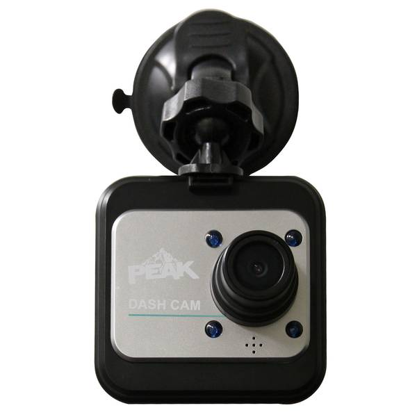 Video Event Recorder Dashboard Camera