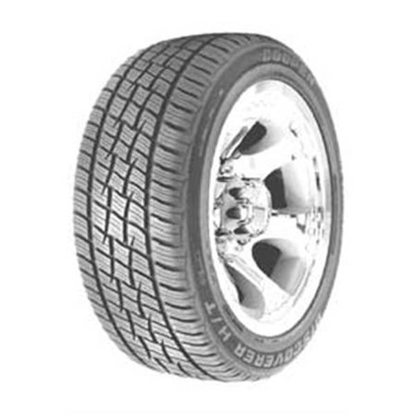 Discoverer H/T Plus Black Sidewall Tire - 275/60R20XL