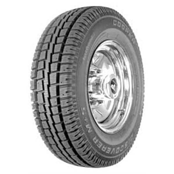 255/65R16 S DISC MS SNOW BLK