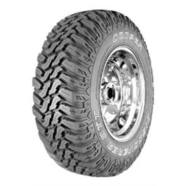 cooper tire lt325 60r18 e discover stt blk