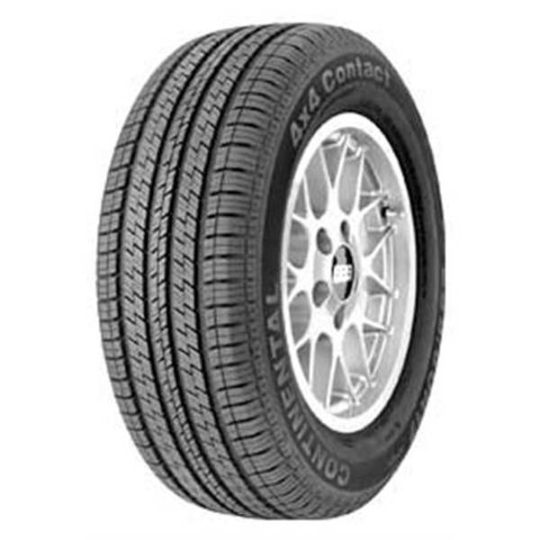 255/60R17 H 4X4 CONTACT MB BSW