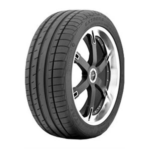ExtremeContact DW Tire - P255/40ZR17 94W
