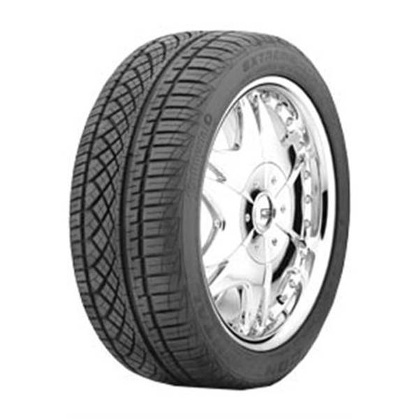 ExtremeContact DWS Tire - P285/30ZR18 93Y