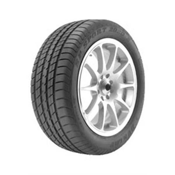 SP Sport 2050 RR Tire - 255/40R18