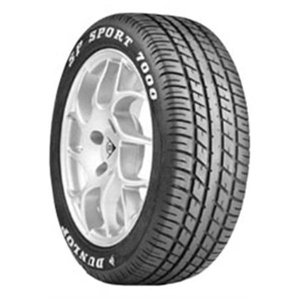 P235/50R19 V SP 7000 A/S TOY