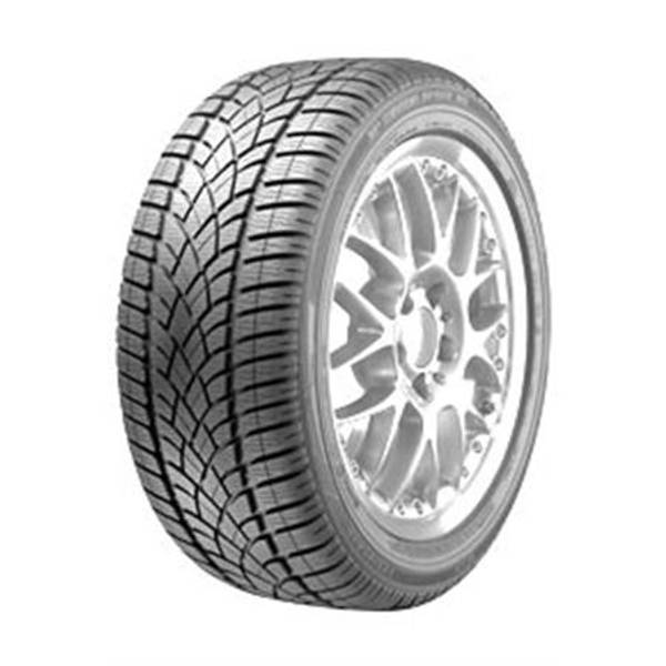 XL Winter Sport 3 Tire - 265/40R20