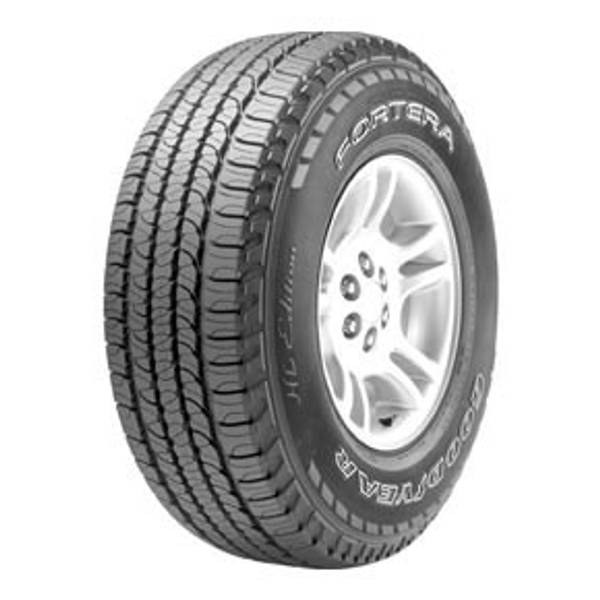 P245/70R17 T  FORTERA HL OWL