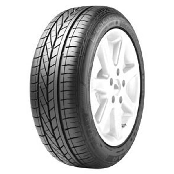 235/60R18 W EXCELLENCE BLK