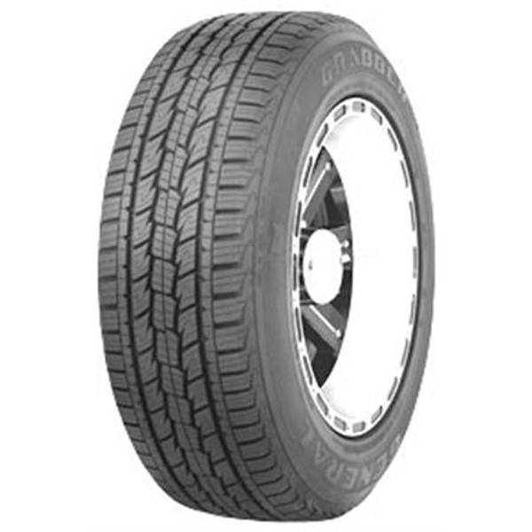 P255/70R17 S GRAB HTS BSW CHEV