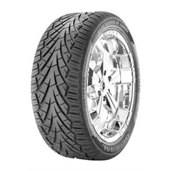 255/55R18XL W GRABBER UHP BLK