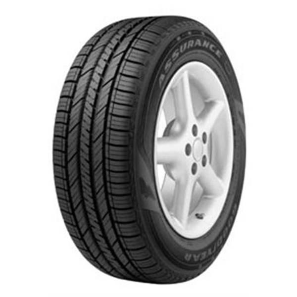 Assurance Fuel Max Black Sidewall Tire - 175/65R15