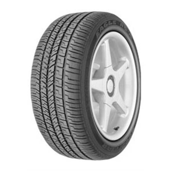 Eagle RS-A Black Sidewall Tire - 255/45R19