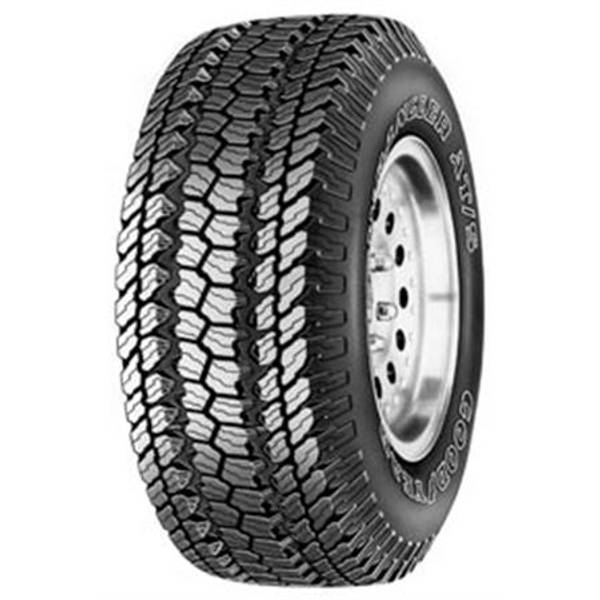 Wrangler AT/S Tire - P265/70R17